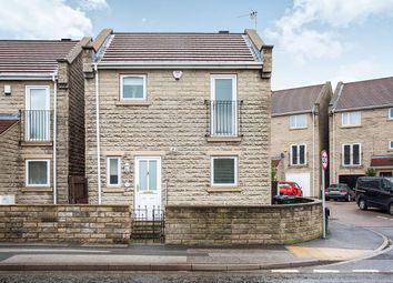 Thumbnail 2 bed semi-detached house to rent in Chapel Court, Barnsley