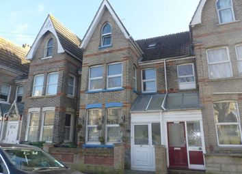Thumbnail 6 bed terraced house for sale in Avenue Road, Weymouth, Dorset