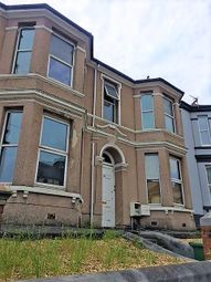 Thumbnail 2 bed shared accommodation to rent in Alexandra Road, Plymouth