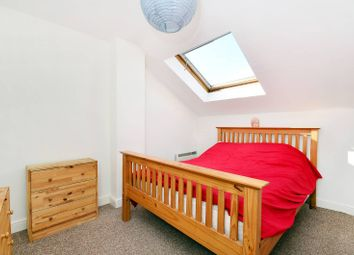 Thumbnail 3 bed flat for sale in Comer Crescent, Ealing