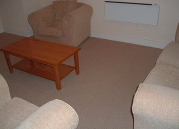 Thumbnail 2 bed flat for sale in Livingstone, Lanc