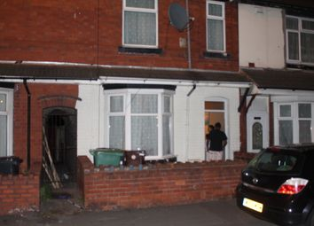 Thumbnail 3 bedroom terraced house for sale in Bilston Road, Bilston, Wolverhampton