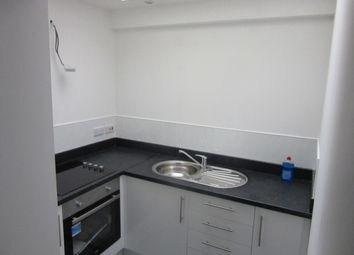 Thumbnail 1 bed flat to rent in Ground Floor Rear, King Edward Road, Brynmill, Swansea.