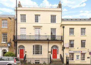 Thumbnail 2 bed flat for sale in Wadham House, 50 High West Street, Dorchester, Dorset