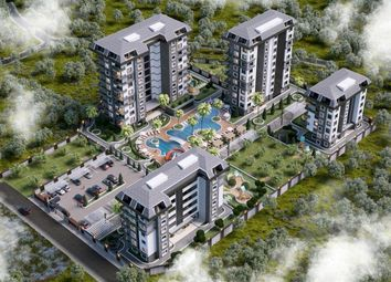 Thumbnail Apartment for sale in Avsallar, Mediterranean, Turkey