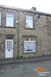 Thumbnail Terraced house to rent in Sycamore Street, Haltwhistle