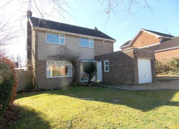 Thumbnail 3 bed detached house for sale in Uplands Crescent, Llandough, Penarth