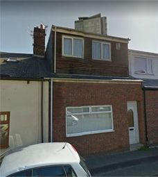 Thumbnail 4 bedroom terraced house to rent in Eglinton Street, Monkwearmouth, Sunderland, Tyne And Wear