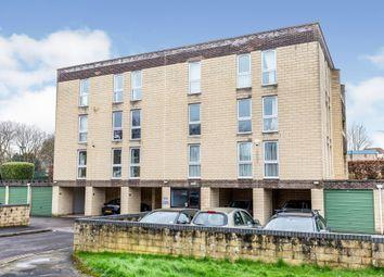 Thumbnail 2 bedroom flat for sale in St Oswalds Road, Redland, Bristol