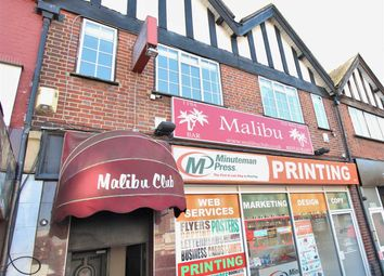 Thumbnail Commercial property for sale in Boot Parade, High Street, Edgware