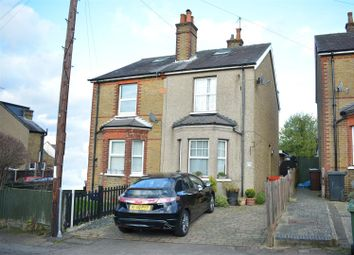 Thumbnail 2 bed cottage for sale in Burgh Heath Road, Epsom