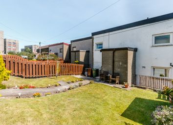 Thumbnail 3 bed end terrace house for sale in Pentland Road, Aberdeen