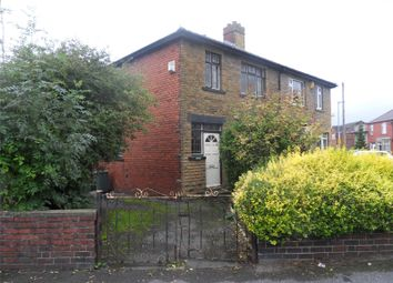 Thumbnail 3 bed semi-detached house for sale in Mendip Road, Dewsbury, West Yorkshire