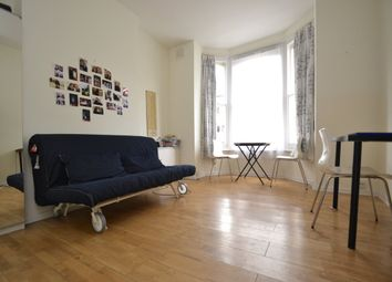 Thumbnail 1 bed flat to rent in Evershot Road, London