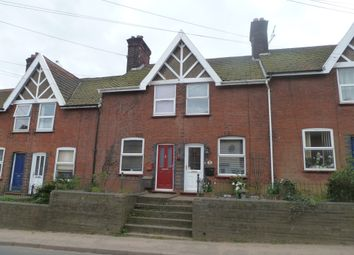 Thumbnail 2 bedroom terraced house for sale in Briston Road, Melton Constable
