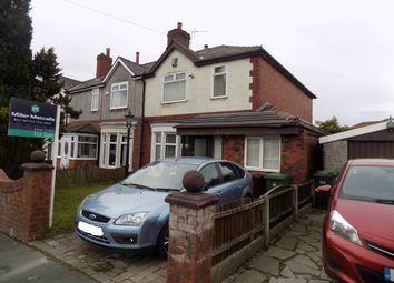 Thumbnail 3 bed semi-detached house for sale in Newbrook Road, Bolton