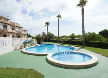 Thumbnail 2 bed town house for sale in Orihuela Costa, Alicante, Valencia, Spain