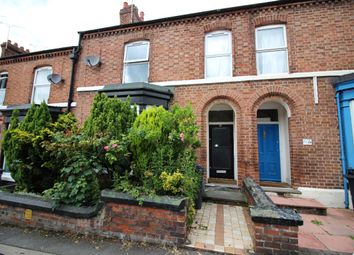 Thumbnail 8 bed shared accommodation to rent in Chichester Street, Chester