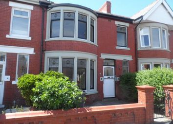 Thumbnail 5 bed terraced house for sale in Dorchester Road, Blackpool