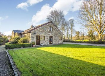 Thumbnail 3 bed barn conversion for sale in Alston Lane, Alston, Preston, Lancashire