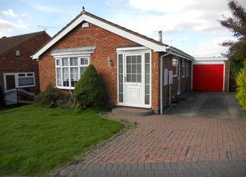 Thumbnail 3 bedroom bungalow to rent in Over Brunton Close, Northfield, Birmingham