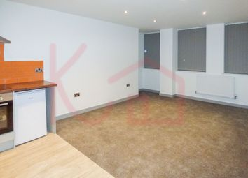 Thumbnail 1 bed flat to rent in 6 St Peter's House, Doncaster