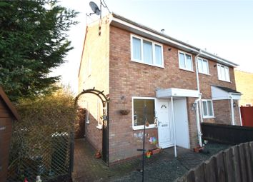 Thumbnail 1 bed terraced house for sale in Henley Drive, Droitwich Spa