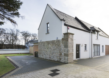 Thumbnail 3 bed property to rent in Cedar Avenue, Dyce, Aberdeen