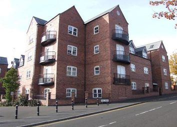 Thumbnail 2 bedroom flat to rent in The Fosse Building, Tetuan Road, Leicester