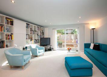 Thumbnail 4 bed property for sale in Belsize Lane, Belsize Village, London