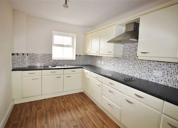 Thumbnail 2 bed flat for sale in St Leger Close, Dinnington, Sheffield