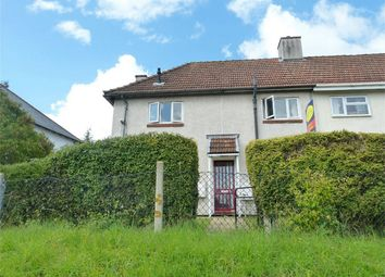 Thumbnail 3 bed semi-detached house for sale in Harpsden Road, Henley-On-Thames