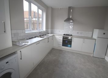 Thumbnail 3 bed flat to rent in High Street, Barkingside, Ilford, Essex