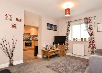 Thumbnail 2 bed flat for sale in The Old Chapel, Front Street, York