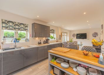Thumbnail 4 bed detached house for sale in Watterson Close, Mountsorrel, Leicester