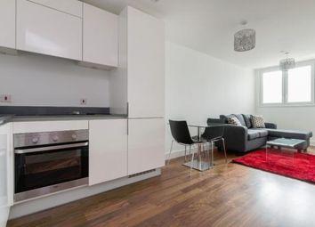 Thumbnail 1 bed flat to rent in 615 Metropolitan, 1 Hagley Road, Birmingham