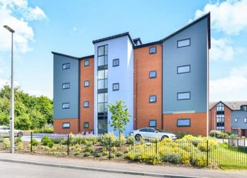 Thumbnail 2 bedroom flat for sale in Norden Mead, Walton, Milton Keynes, Buckinghamshire