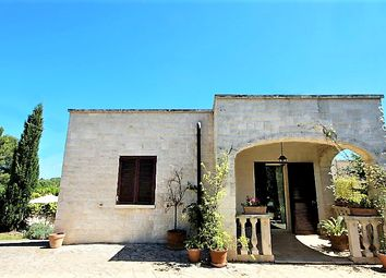 Thumbnail 4 bed villa for sale in Laureto, Fasano, Brindisi, Puglia, Italy