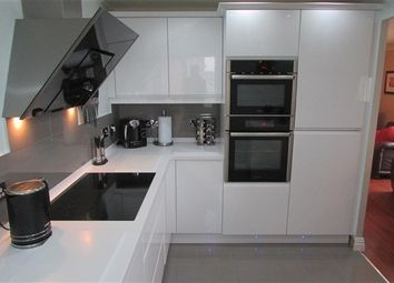Thumbnail 3 bed flat for sale in Victoria Mansions, Preston