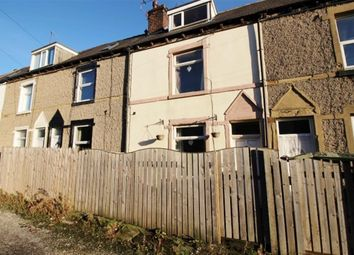 Thumbnail 2 bedroom terraced house for sale in Ruskin Street, Stanningley, Pudsey
