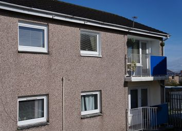 Thumbnail 1 bed flat for sale in 10, Tournai Path, Blantyre, Glasgow, South Lanarkshire