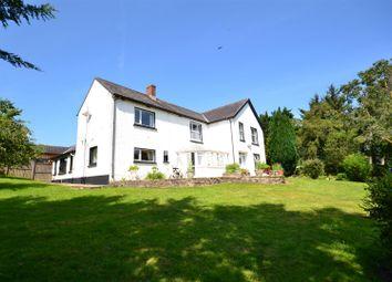 Thumbnail Land for sale in Llysonnen Road, Carmarthen