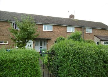 Thumbnail 3 bed terraced house for sale in 44 Eastern Avenue, Gainsborough, Lincolnshire
