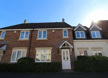 Thumbnail 4 bed semi-detached house to rent in Whittingham Drive, Wroughton, Wiltshire