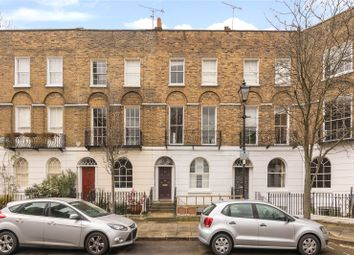 2 bed maisonette for sale in Cloudesley Square, London N1
