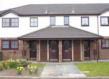 Thumbnail 2 bed flat for sale in Liddell Court, Wallasey, Wirral