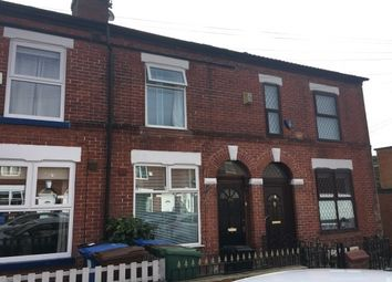 Thumbnail 2 bedroom property to rent in Old Chapel Street, Stockport