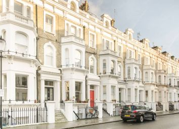 Thumbnail 1 bed flat to rent in Westgate Terrace, West Brompton, London