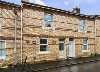 Thumbnail 2 bed terraced house for sale in Buller Road, Newton Abbot