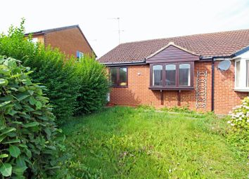 Thumbnail 2 bed semi-detached bungalow for sale in Fulford Crescent, New Holland, Barrow-Upon-Humber